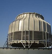 逆流玻璃钢冷却塔